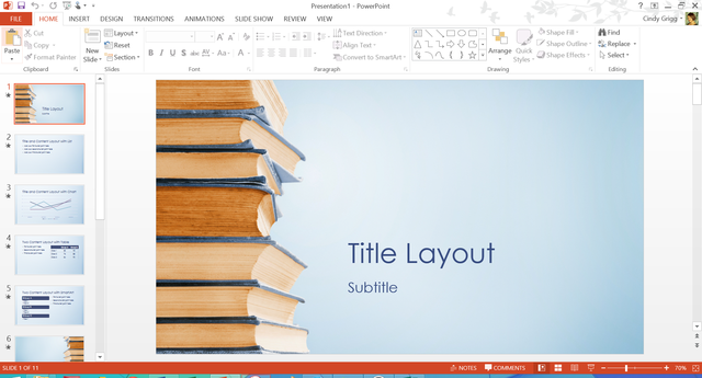 Free Microsoft Office Templates for Writers, Authors, and Bloggers ...