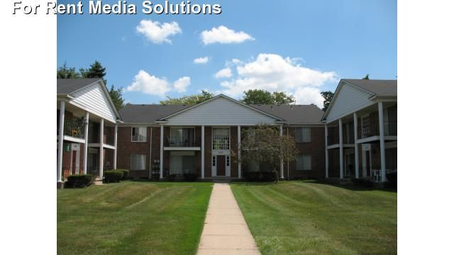 Parkside East Apts   Apartments For Rent In Sterling Heights, Michigan   Apartment  Rental And