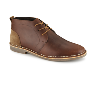 Stylish Mens Shoes Brown Michael Shannon Wesleyan Boots