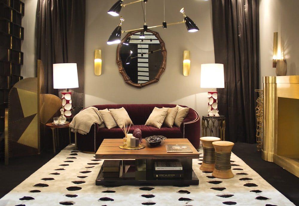 Grande messe de la décoration et du design, le salon Maison et Objet