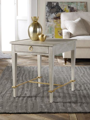 Modern History Modernist End Table Traditional Furniture Table