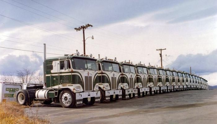 KenWorth Wednesday!