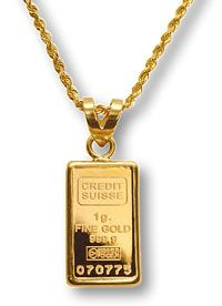 Item Of The Day The Cynch Accessories Magazine Gold Bar Pendant Mens Gold Jewelry Gold Bar Necklace