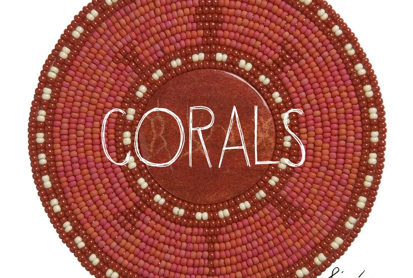Coral…