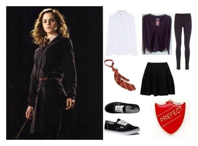 Zxnxduqfuw Blood Half Finds Polyvore Granger Hermione 3 My Outfit Prince zpMVSU