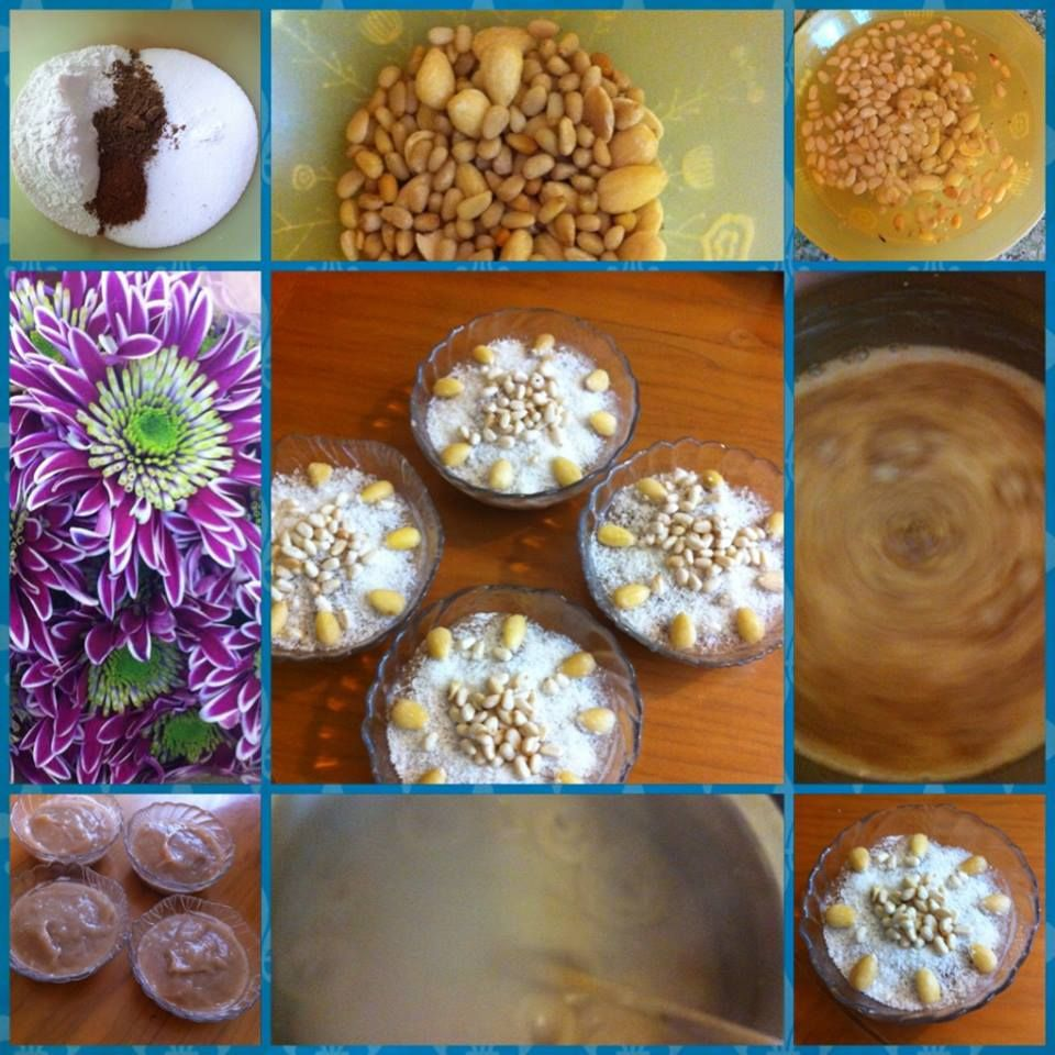 Meghli httpsfacebookpageslibanesische kc3bcche meghli httpsfacebookpageslibanesische k lebanese recipesfacebook forumfinder Images