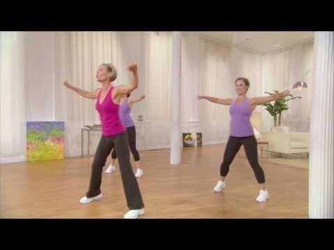cardio for beginners 10minute cardio burst video