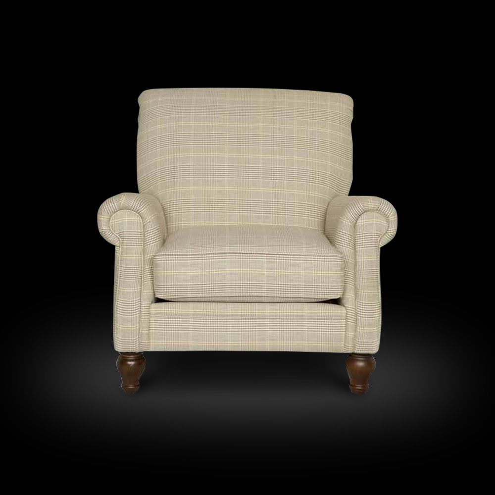 Made For Living Alan White Furniture Is The Result Of Constant