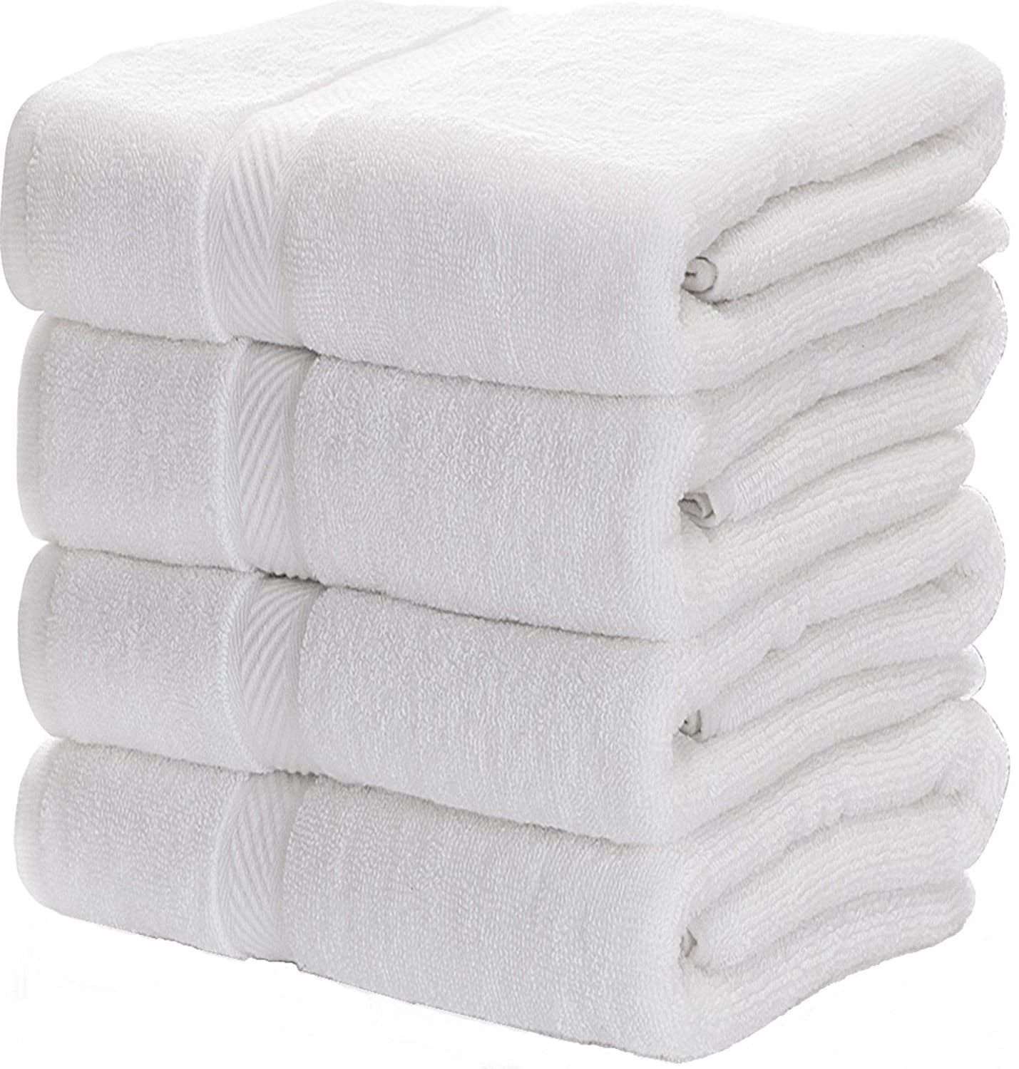 Top 10 Best Bath Towels In 2020 Reviews White Bath Towels
