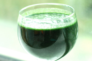 Easy Green Smoothie Recipe!