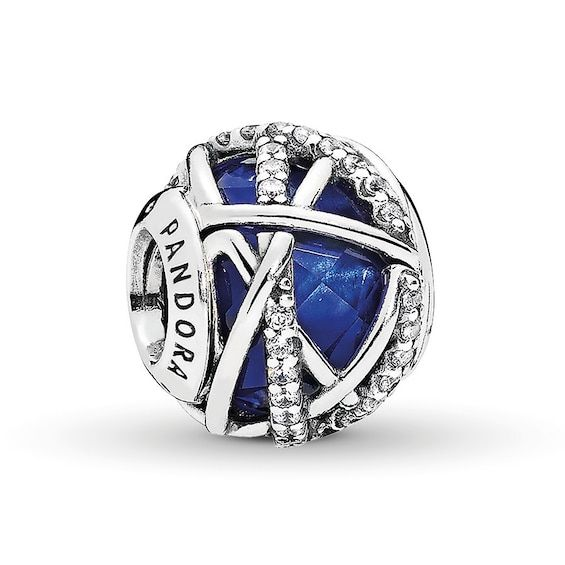 Who Sells Pandora Jewelry: Pandora Charm Galaxy Sterling Silver In 2020