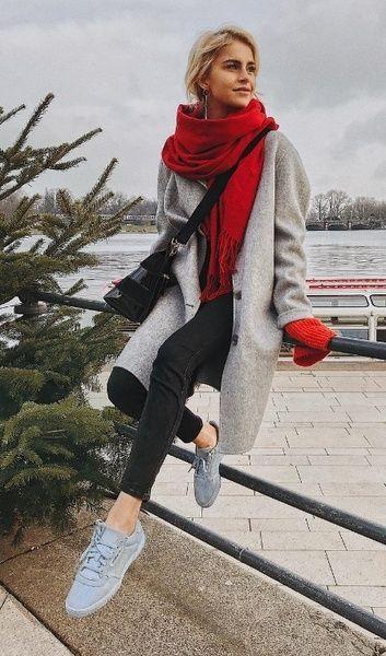 Beliebte Winter Outfits auf Instagram #fitness #fit #girls #ismocca #whois #bu... #auf #BELIEBTE #in...