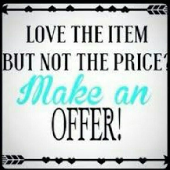 Make me an offer Make me an offer All Other