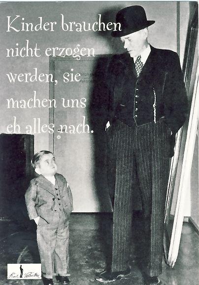 Karl Valentin Spruche Zitate Zitate Grossartige Zitate