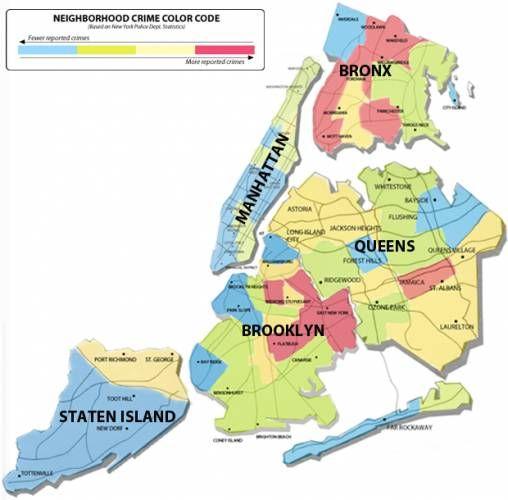 cool Free Map of queens neighborhoods | Holidaymapq | Map, New york Queens Neighborhood Map on
