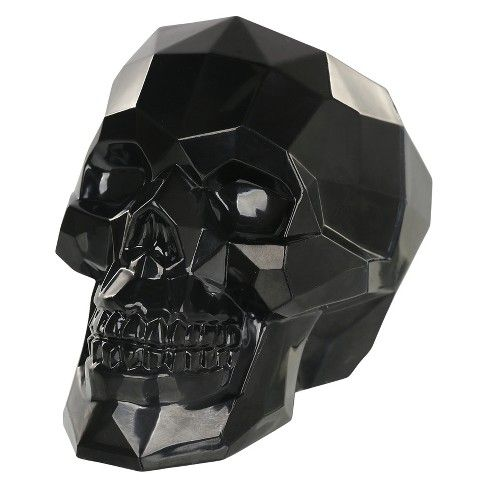 Halloween Crystal Skull Small - Hyde and Eek! Boutique™  Target