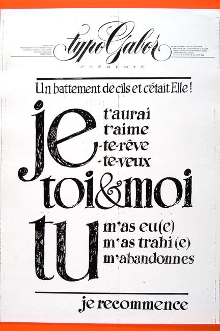 french type