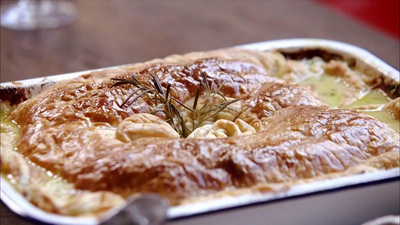 пироги от джейми оливера с фото резинки