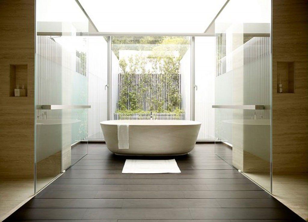 modernes System für moderne Badezimmer Interieur Ideen mit ... | {Modernes baddesign 42}
