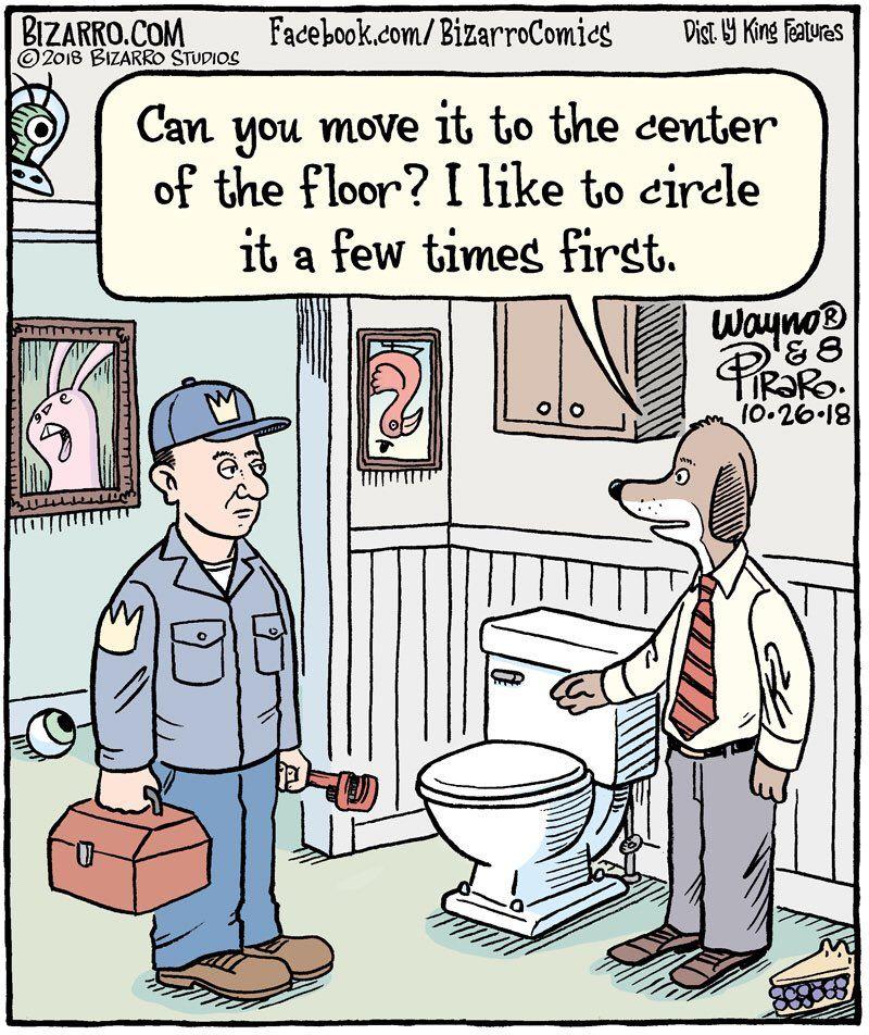 Pin By Rami Neudorfer On Fun Comedy And Satire Bizarro Comic