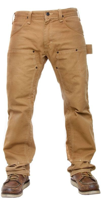 d990b722dd84 Oxen Workwear - Work Pants