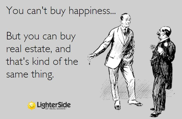 Timeline Photos The Lighter Side Of Real Estate Facebook Real Estate Fun Real Estate Memes Real Estate Quotes