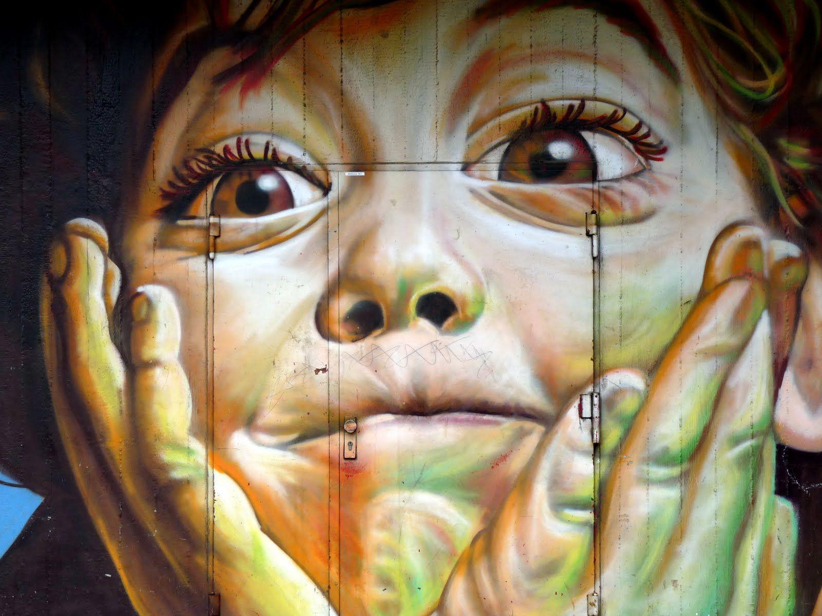 Street art Berlin   Der Irische Berliner