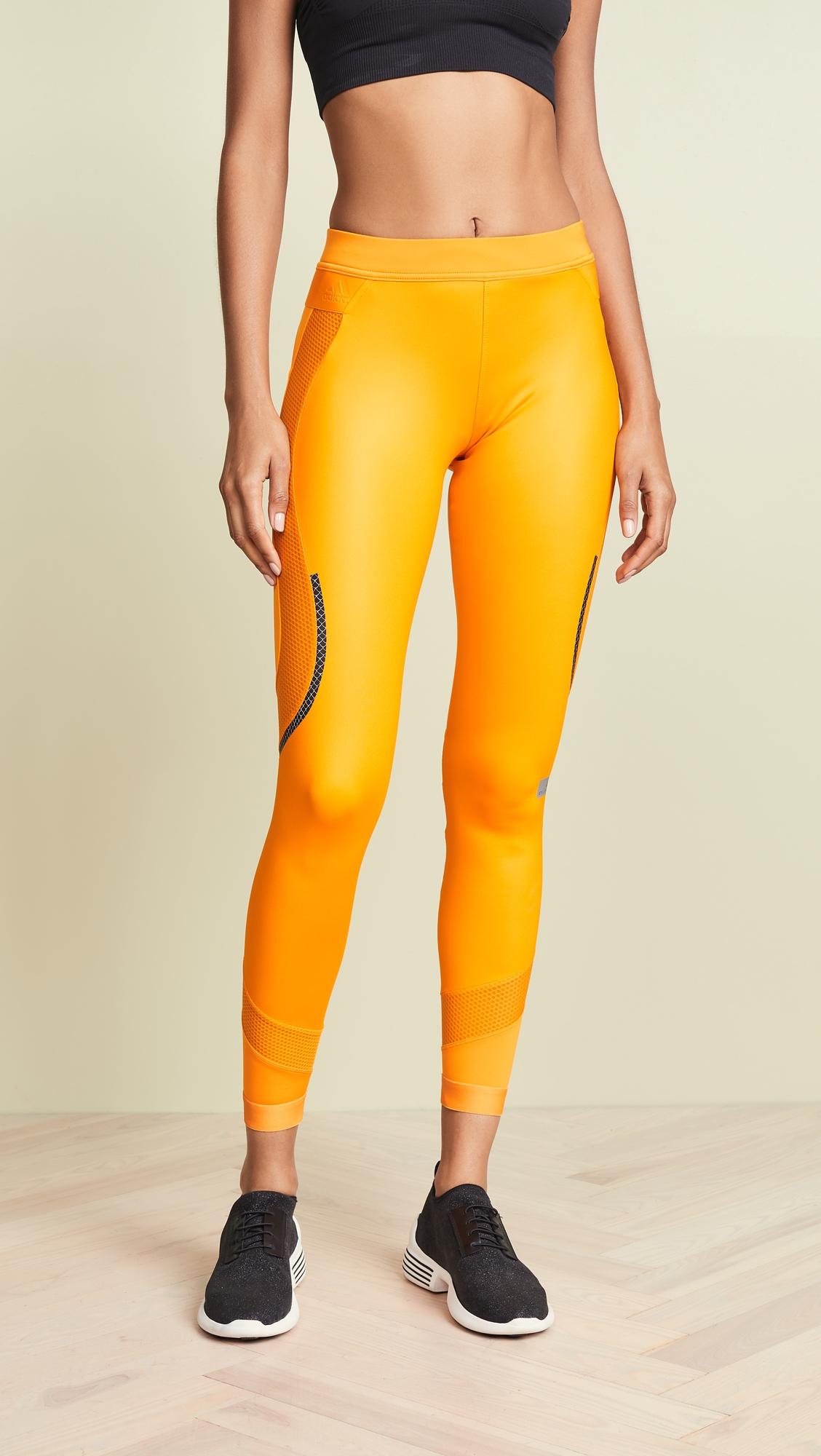 d15f01e0735 Run Long Shiny Leggings | Products | Shiny leggings, Stella ...