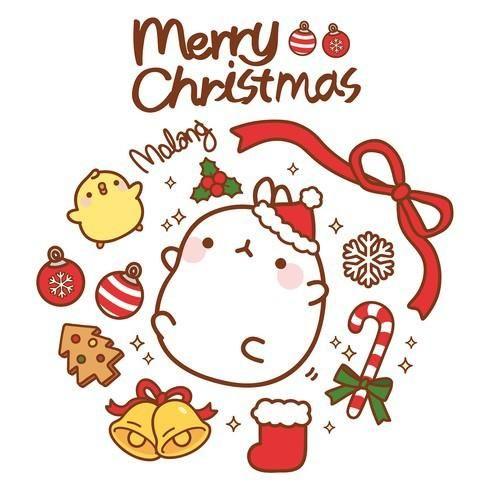 Merry Christmas!   Рисунки-каракули, Рождественские ...