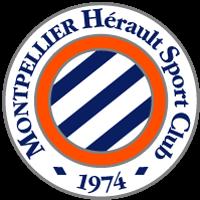 Club Profile Montpellier Herault Sc Squad Ligue 1 Uber Eats Franca Futebol Montpellier Escudos De Futebol