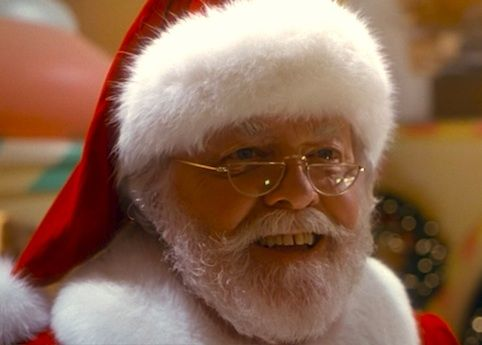 Your favorite movie Santa could win you movie passes! | Short ...