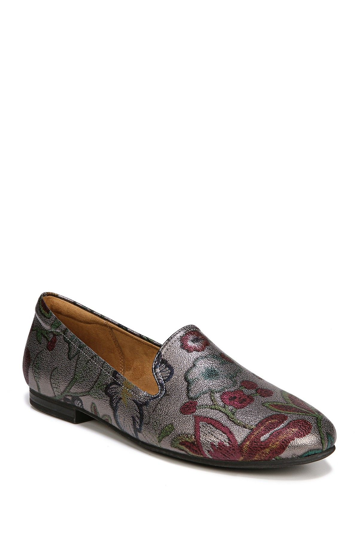 098f34cd675 Natural Soul - Alexis Slip-On Loafer - Wide Width Available is now 42% off.  Free Shipping on orders over  100.