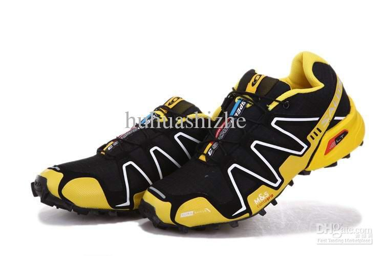 wholesale running shoes buy cpamhot selling men running shoes salomon speedcross 3 sport running shoes mens sneakers eur40 45 drop shipping
