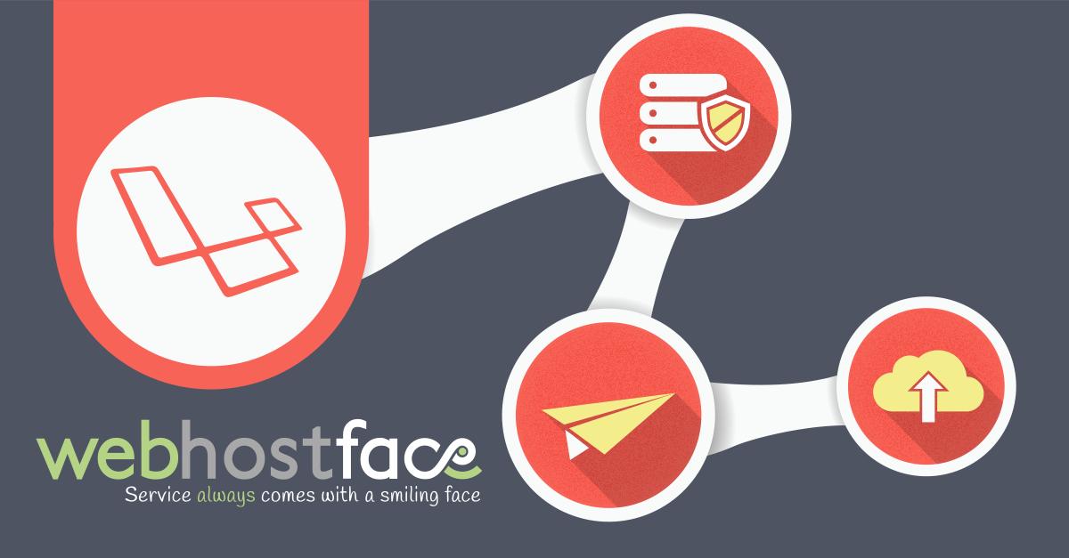 Face Standard Cpanel, Hosting, Web hosting services
