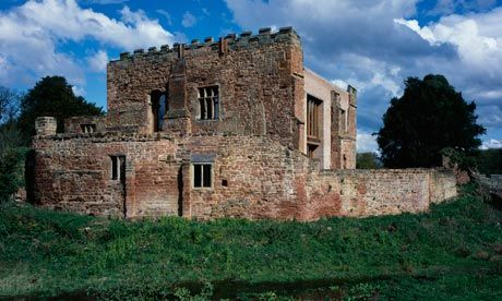 fantastic modern restorations of old castles - Google Search