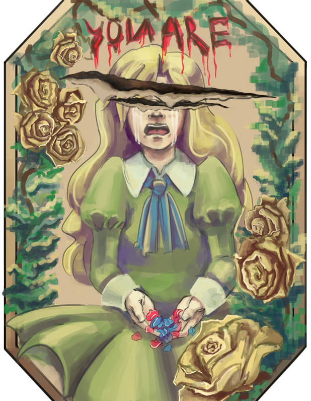 Fabricated by xLacie on deviantART Rpg horror games