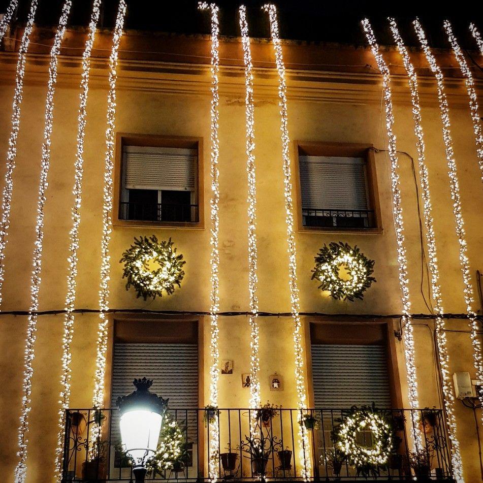 Hoy Inauguramos La Navidad En Nuestra Tienda Esta Es Nuestra