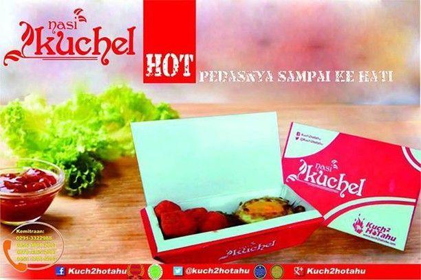Kuch2hotahu On Instagram Nasi Hot Nasi Kuchel Berani Coba Usaha Waralaba Resep Tahu Pedas Kuliner Masakan Indonesia Fran Food Takeout Container