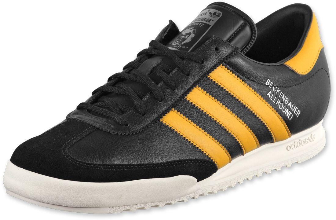 adidas-beckenbauer allround | Adidas, Adidas sneakers, Sneakers