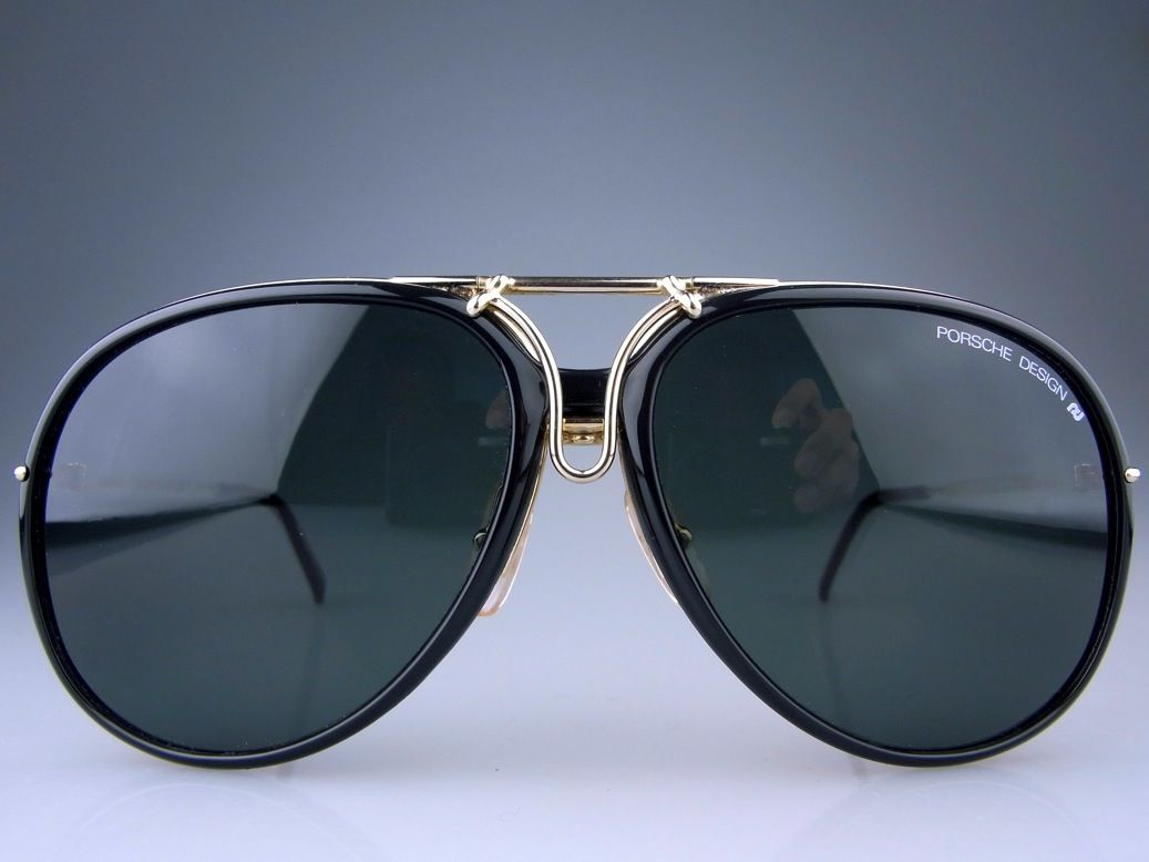 79ce2a5f7a7 Vintage Sunglasses PORSCHE DESIGN 5632 SMALL -SOLAKZADE-