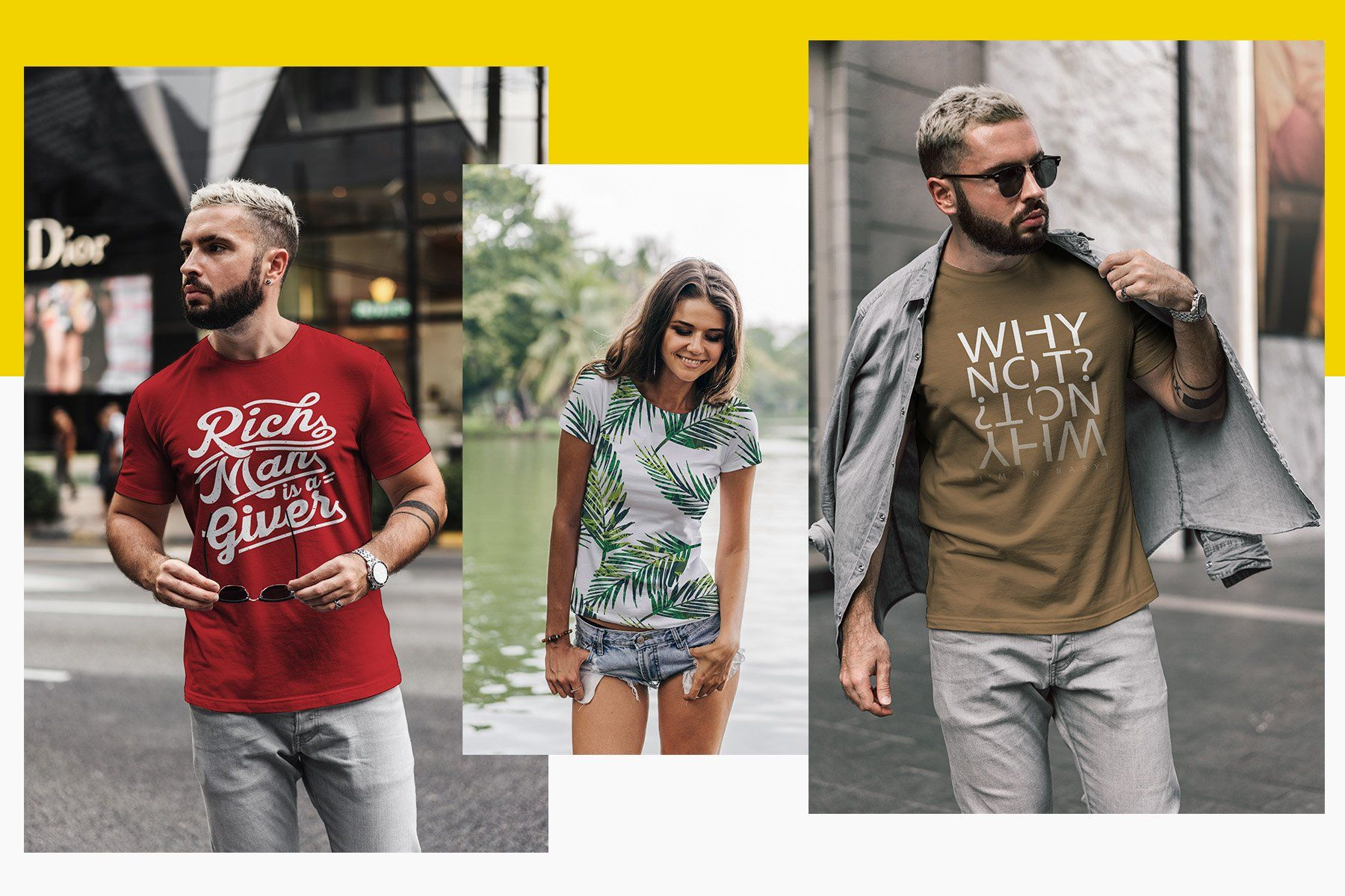 Download T Shirt Mock Up Urban Style Vol 2 Urban Fashion Girls Tshirts My T Shirt