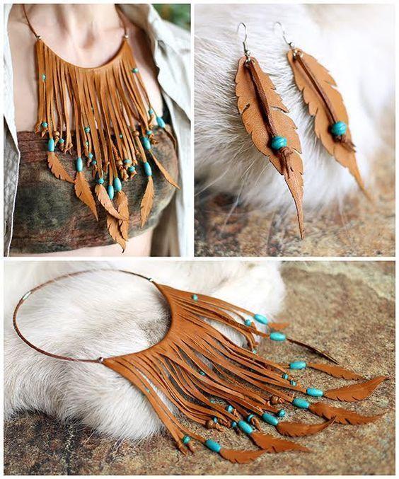 Photo of leather jewelry box #leatherjewelry #leatherjewelrydesigner #leatherjewelryforwo…