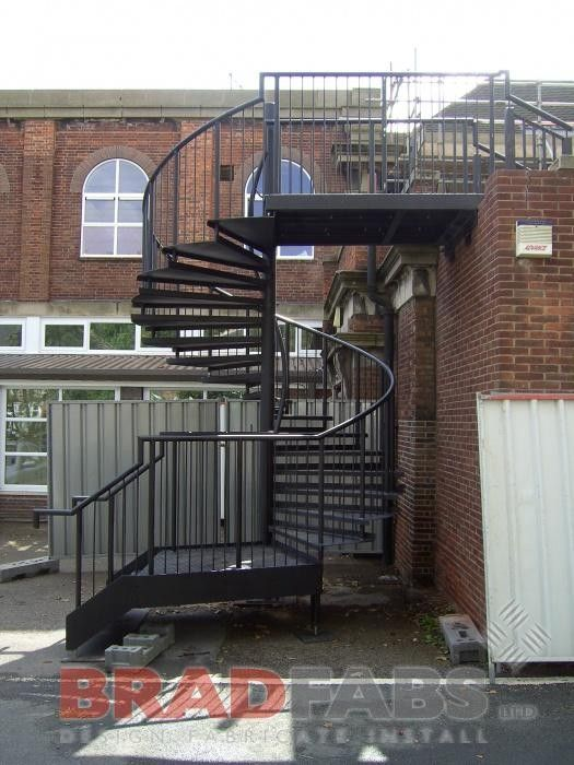Best Spiral Staircase Spiral Staircases Spiral Staircase 400 x 300