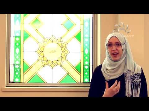 My Story My Journey My Islam - Amanda Smith - 24 June 2016 - YouTube