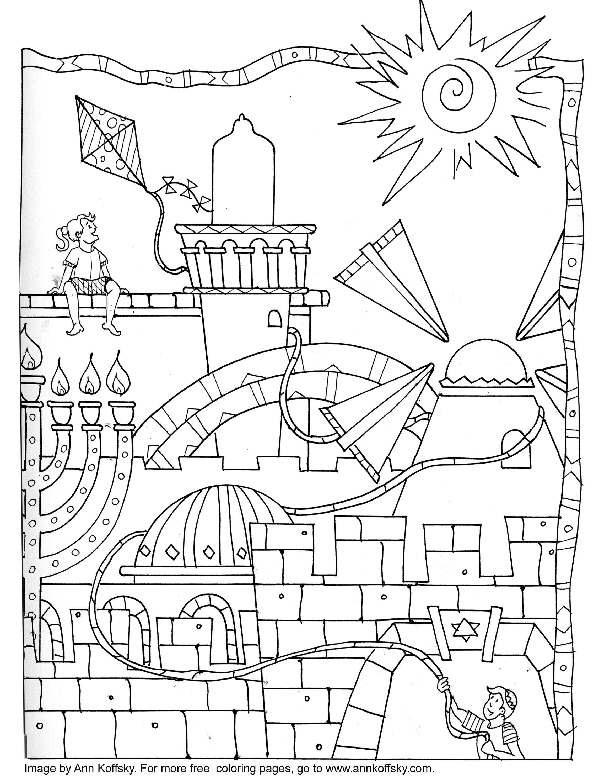 Coloring Page 9 Days Flag Coloring Pages Coloring Pages