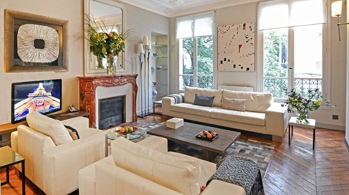 Luxembourg Apartment Vacation Rental In Paris From Vrbo Com