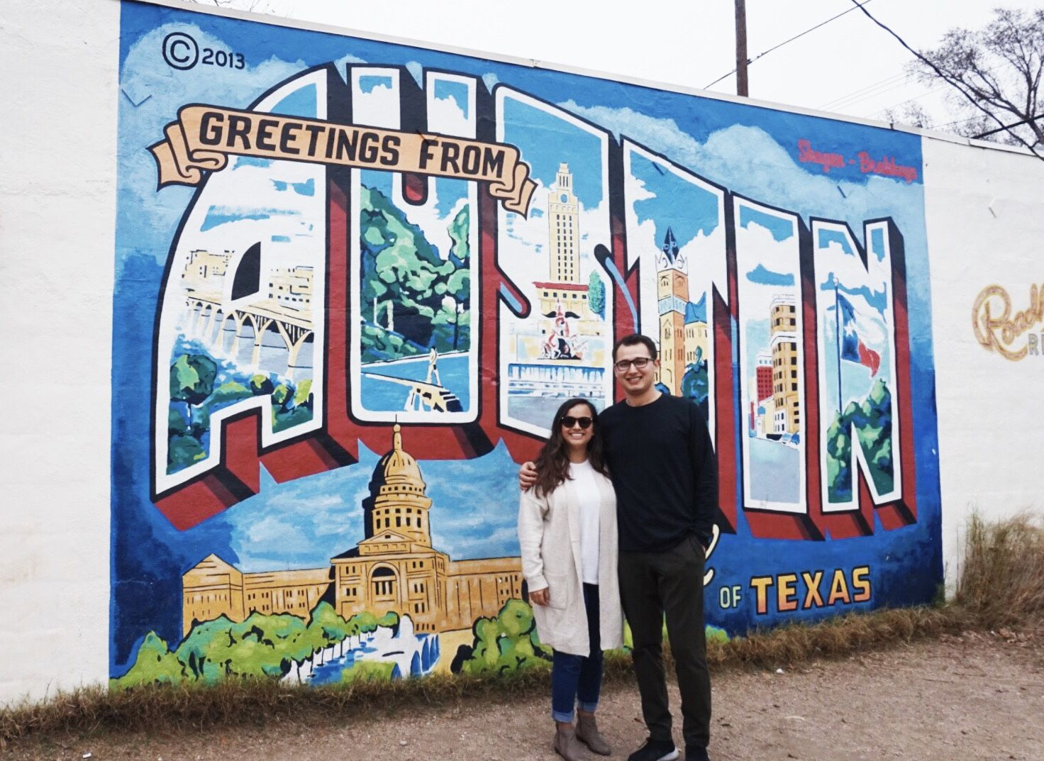 Greetings From Austin Wall Austin Texas Greetings Baseball Cards Cards