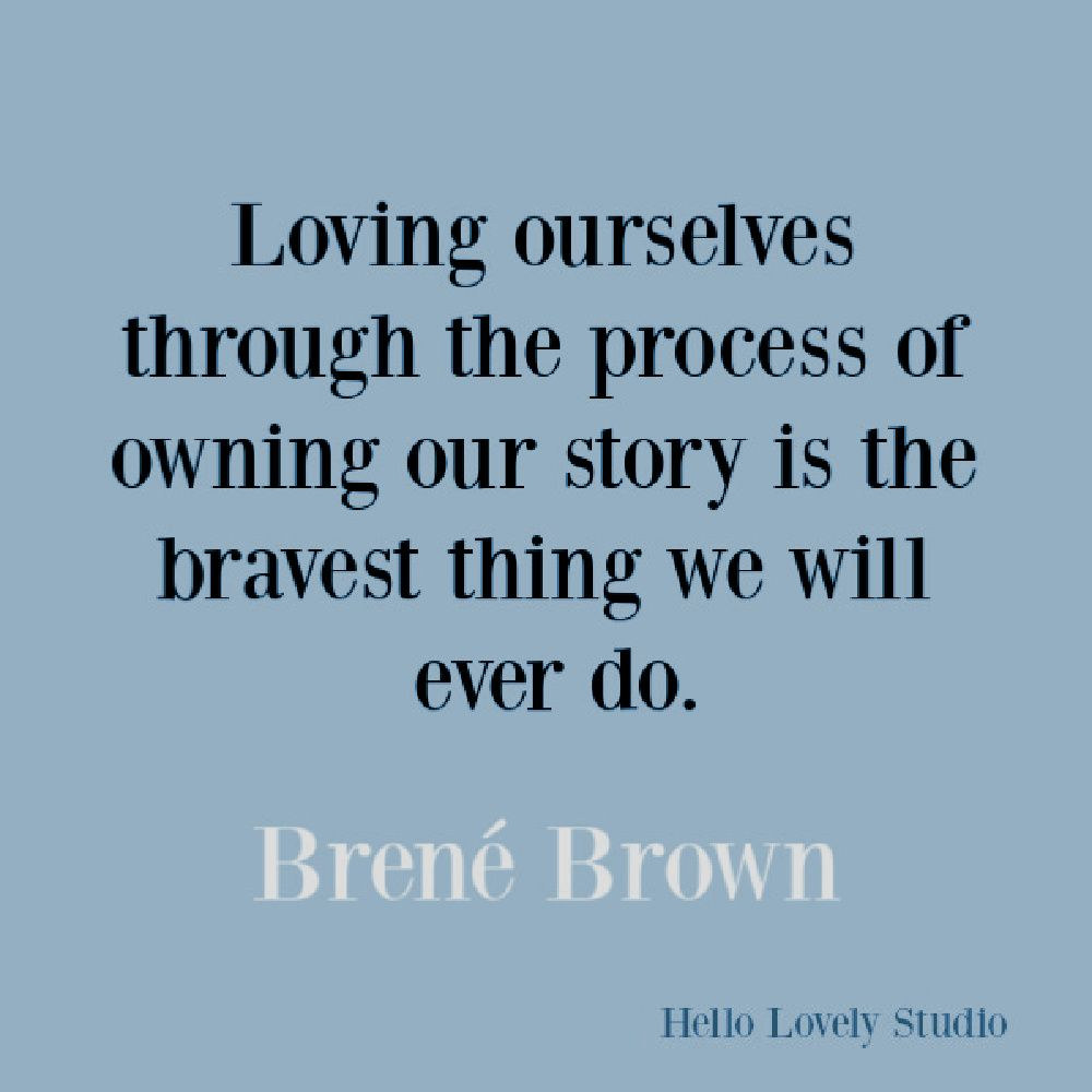 Personal Growth Quotes for Encouragement & Deepening - Hello Lovely