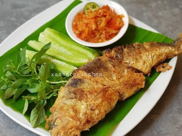 Resep Bandeng Presto Oleh Xander S Kitchen Resep Di 2020 Resep Resep Masakan Indonesia Resep Ikan