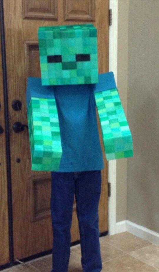 Lego Minecraft Il Survival Kit Di Steve E La Caverna Dello Zombie Unboxing Youtube